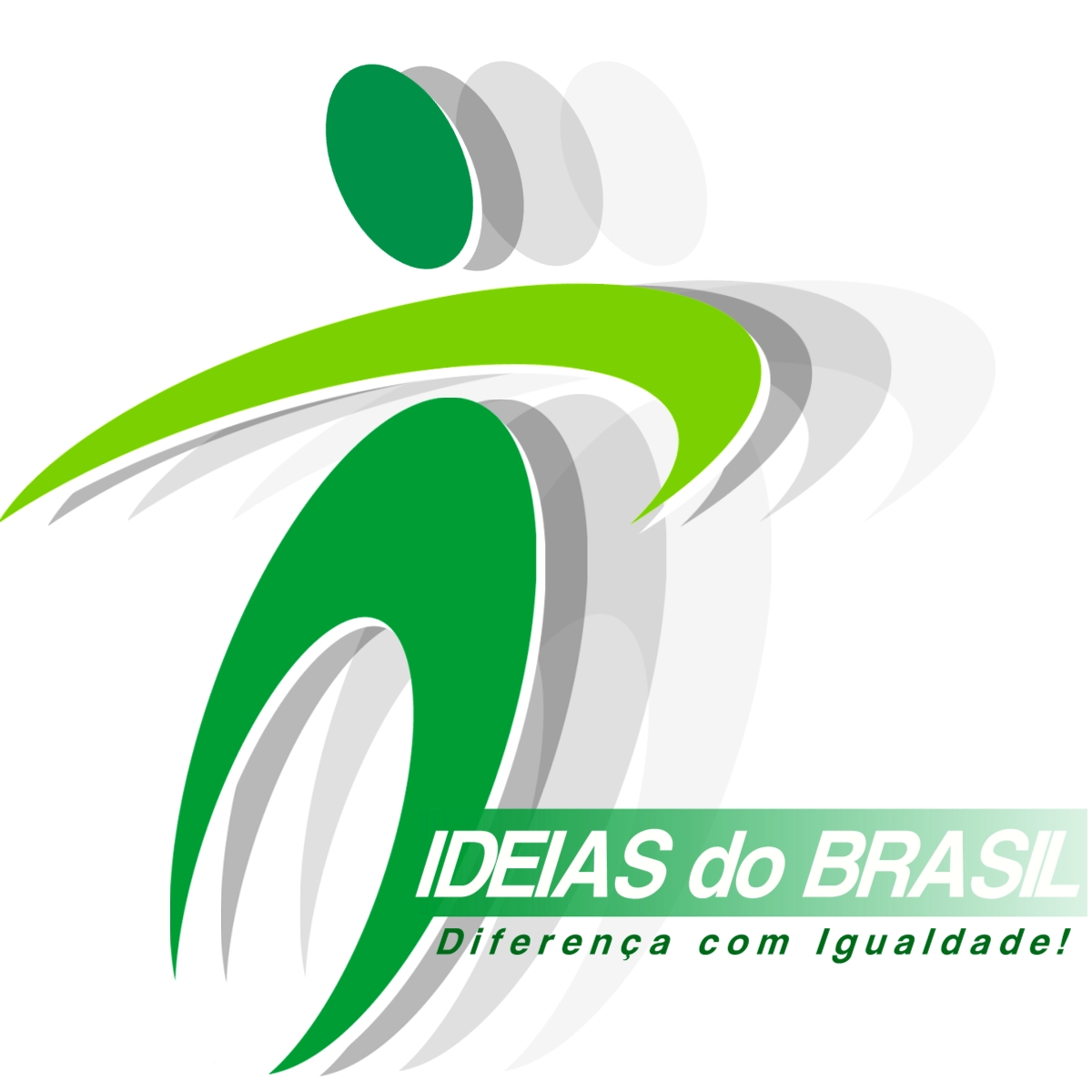Logotipo do Instituto IDEIAS do BRASIL